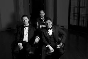 Aberdeen's Premiere Rat Pack Trio